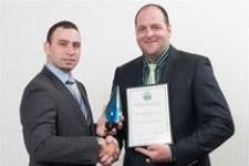 Residential Plumbing & Gas Award (under $50k)